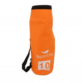Bolsa impermeable 10Lt Deport Hit