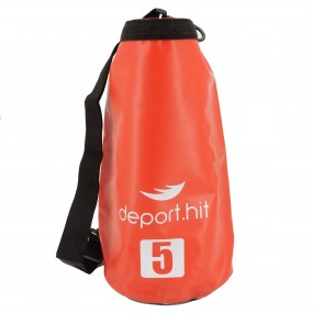 Bolsa impermeable 5Lt Deport Hit