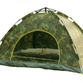 Carpa autoarmable 210x210x140