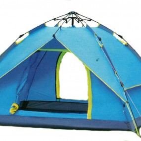 Carpa autoarmable 230x210x140